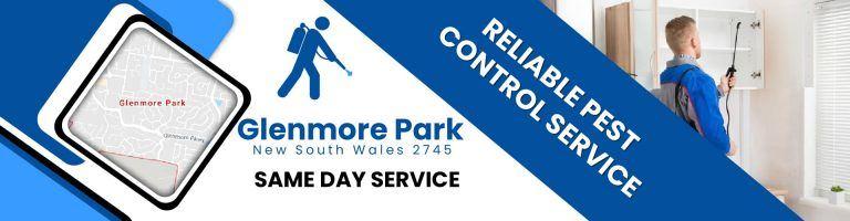 Pest Control Glenmore Park