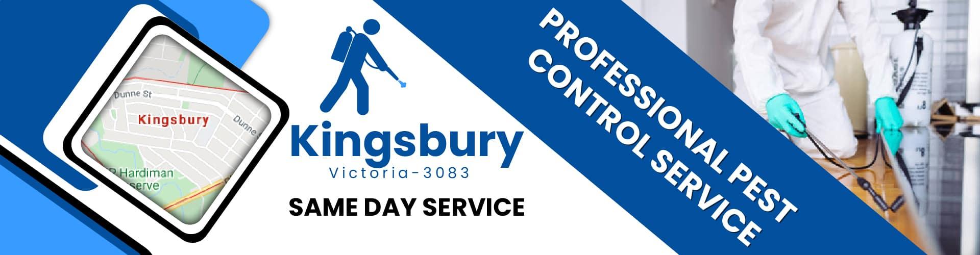 Pest Control Kingsbury
