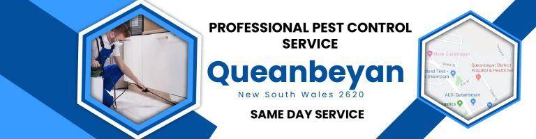 Pest Control Queanbeyan